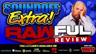 RAW IS SNORE | WWE Raw Full Review & Highlights 10/7/19