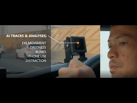 Artificial Intelligence and road safety in Thailand: A new eye on the highway