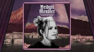 Bridgit Mendler - Do You Miss Me at All (Marian Hill Remix) [Audio]