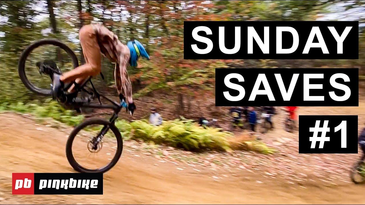 Sunday Saves #1