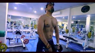 Tere Bhai Ne Kardi Gym Shuru
