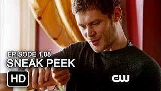 The Originals 1x08 Webclip #2 - The River in Reverse [HD]