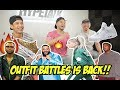 HYPETALK: 2017 CELEBRITY OUTFIT BATTLES!
