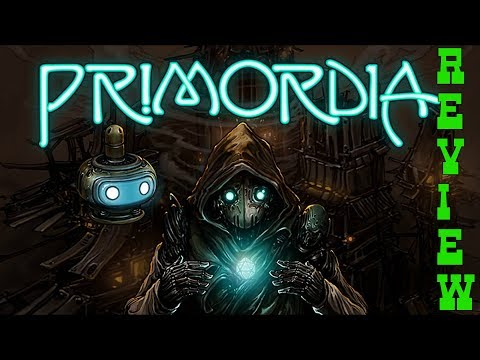 Cheap PC Games: Primordia Review