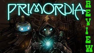 Cheap PC Games: Primordia Review