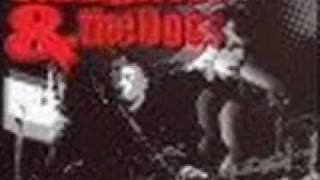 Slaughter And The Dogs - White Light White Heat