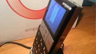 Review Emporia RL2 - Eleventel: Visión General