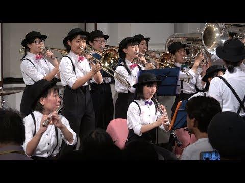 京都すばる高校 祇園祭ミュージアムコンサート2017