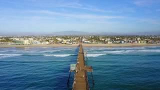 DJI Mavic Pro - Beautiful Imperial Beach, CA