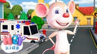 Mała Myszka Piosenka Dla Dzieci