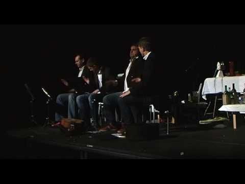 4 BODIES MUSIC Franz Bach