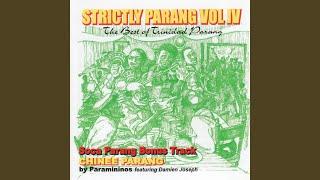 Chinee Parang (feat. Damien Joseph)