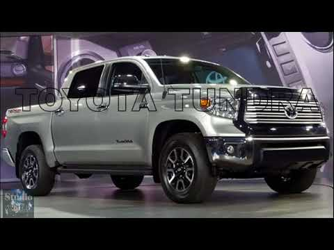 2018 Toyota Tundra Sel Rumors And New Speculation