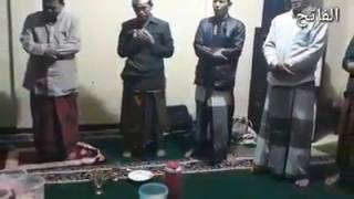 Ijtima Wirid Wazhifah & Hailalah At-Tijaniyah - Ciwaruga Bandung