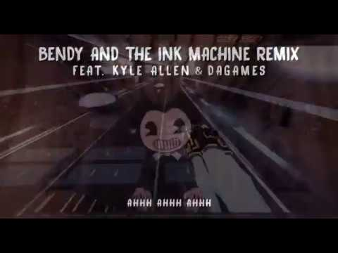 bendy and the ink machine the living tombstone