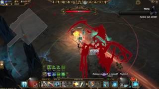 Drakensang Online - Mortis inf 2 solo