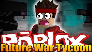 I CAN'T HAVE KIDS! :(-Roblox Future Tycoon #2 w/Rider!
