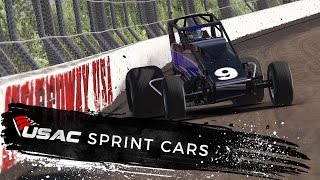 USAC Sprint Cars | Available Now