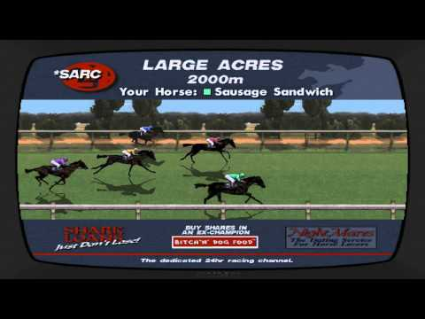 How to make Millions fast at Inside Track Betting (GTA:SA)