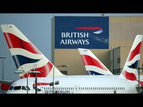 -بريتش إيرويز- تلغي كل رحلاتها تقريبا في بريطانيا بسبب إضراب لطياريها …  - 10:53-2019 / 9 / 9