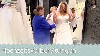 Beas und Tims Hochzeitsvorbereitung | Hochzeit auf den ersten Blick