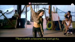 Sun Saathiya Lyrics Hindi
