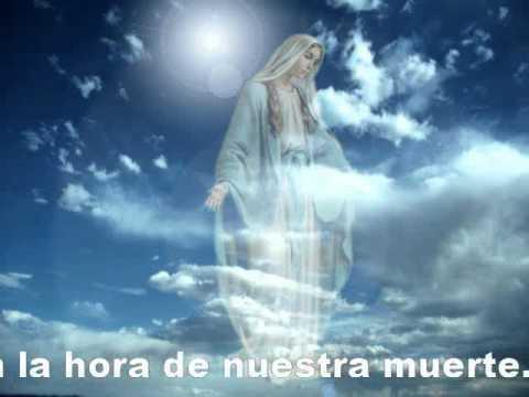 Rezo del Santo Rosario, Dolorosos