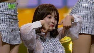 뮤직뱅크 in 홍콩 - 트와이스 (TWICE) - TT.20190223