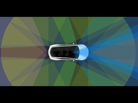 Tesla set to launch world's most advanced self-driving car