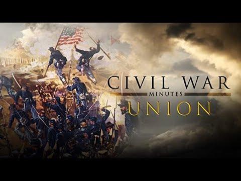 Civil War Minutes: Confederate Vol. 1