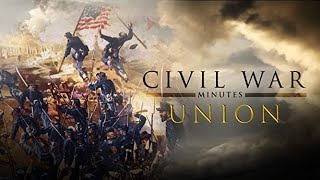 Civil War Minutes: Confederate Vol. 1