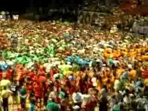 Penn State Dance Marathon Bounce