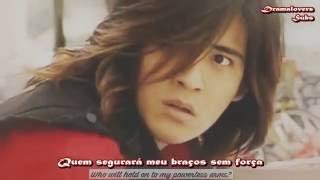 Alan Kuo - Ling ( Zero ) MARS Theme    (Legendado PT/BR)