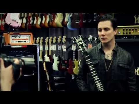 Avenged Sevenfold At: Guitar Center