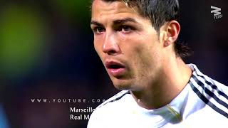 20 MONSTROUS Long Shots By Cristiano Ronaldo