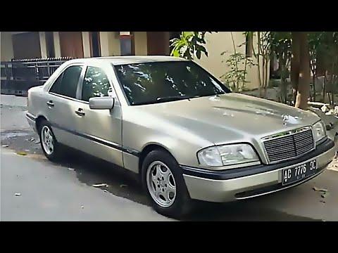 Dipilih Aja Mercedes Benz C200 Classic Nya Sa Otomotif Youtube