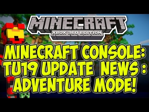 how to play minecraft adventure mode