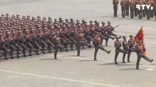 Пенс посоветовал КНДР не испытывать терпение Трампа