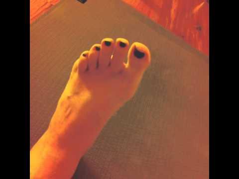 Toe wigglers