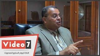 بالفيديو .. الطائفة الإنجيلية: استقرار المسيحية المصرية مرتبط بالوضع الأمنى المصرى