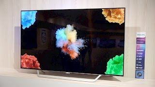 Philips launch new 9002 OLED TV and LCD TV range for 2017