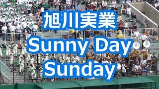【原曲】センチメンタル・バス「Sunny Day Sunday」 (1999) 作曲:鈴木秋則.