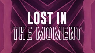 Gambar cover RUBIKA - Lost In The Moment feat. Kat Adamou (Lyric Video)