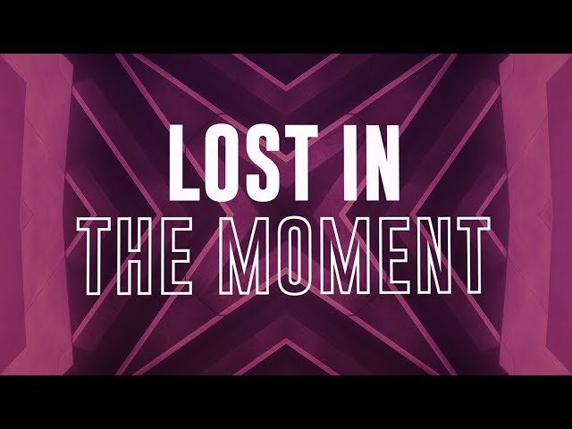 RUBIKA - Lost In The Moment feat. Kat Adamou (Lyric Video)