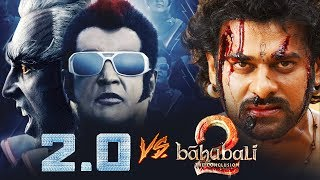 Robot 2.0 Will BEAT All Records Of Baahubali 2, Producers Confident