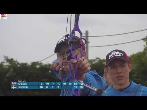 EYC2017 - Marathon - Team Final round HD