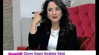 Hanımca-Hümeyra Taşçıoğlu-Dünya Sigara Bırakma Günü