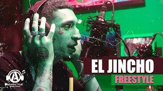 El Jincho X DJ Scuff - Freestyle #02 (2da Temporada)