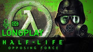 Half-Life: Opposing Force Longplay