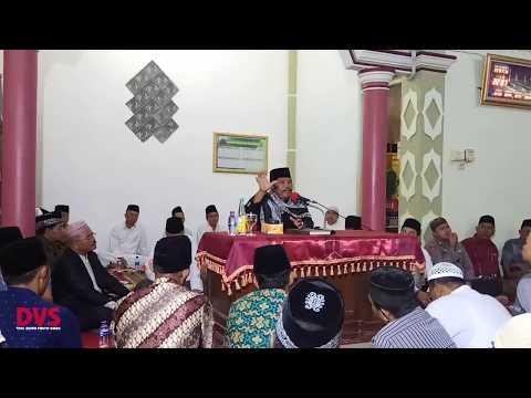 Pengajian Akbar...bersama Ust. Syamsul Bahri Tuangku Bandaro Dari dari Pariaman di Rimbo Bujang